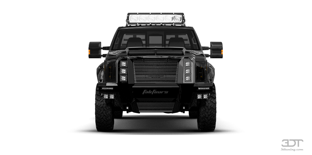 Ford F-250 SuperCab'13