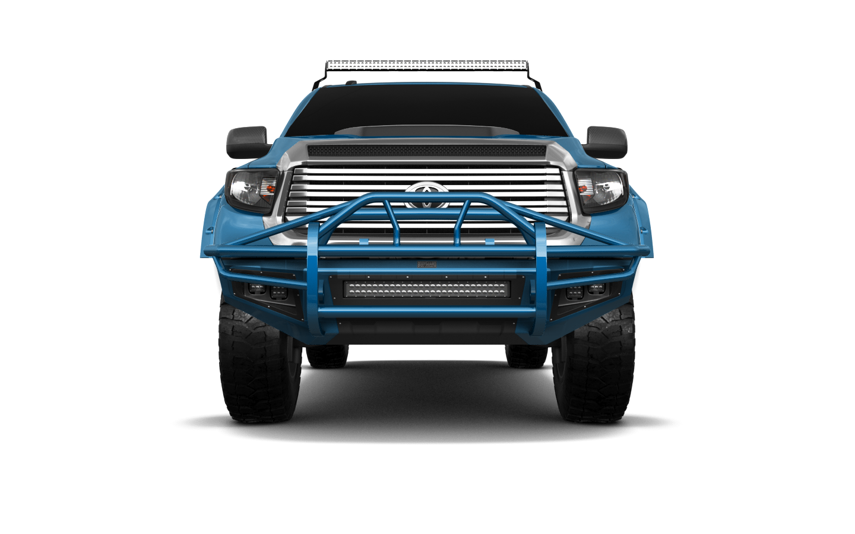 Toyota Tundra 4 Door pickup truck 2018