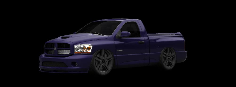 Dodge Ram SRT-10 Pickup 2006 tuning