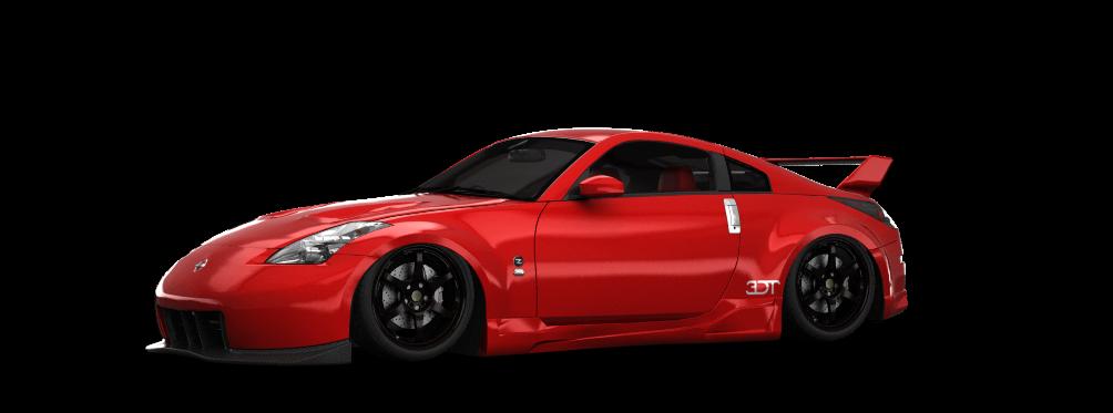 Nissan 350Z (Z33)'03