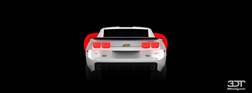 Chevrolet Camaro RS'11
