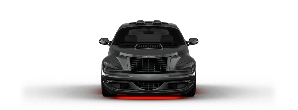 Chrysler PT Cruiser GT'05