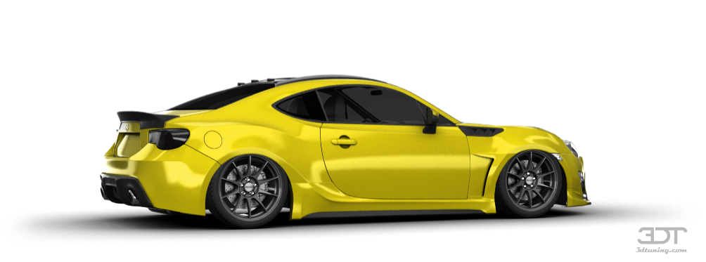 Toyota Models 2015 >> 3DTuning of Toyota GT86 Coupe 2012 3DTuning.com - unique on-line car configurator for more than ...
