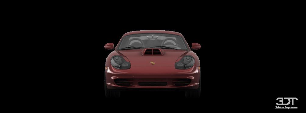 Porsche Boxster S'03