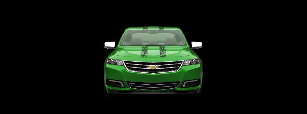 Chevrolet Impala'14