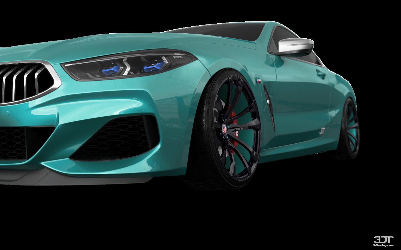 BMW 8 Series 2 Door Coupe 2019 tuning