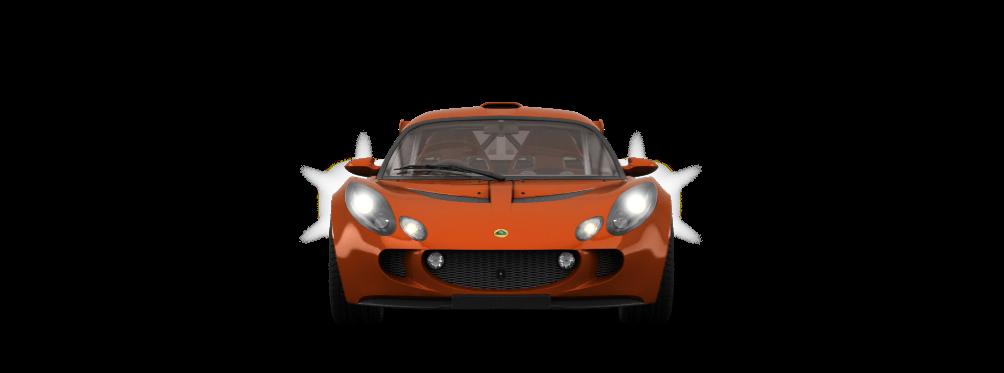 Lotus Exige'07
