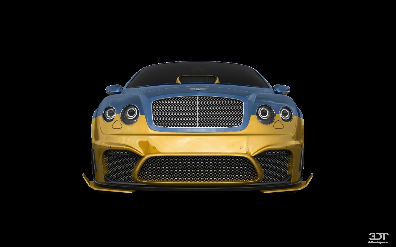 Bentley Continental GT'05