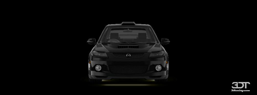 Mazda Familia'01