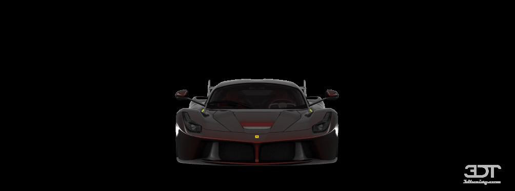 Ferrari LaFerrari Coupe 2014