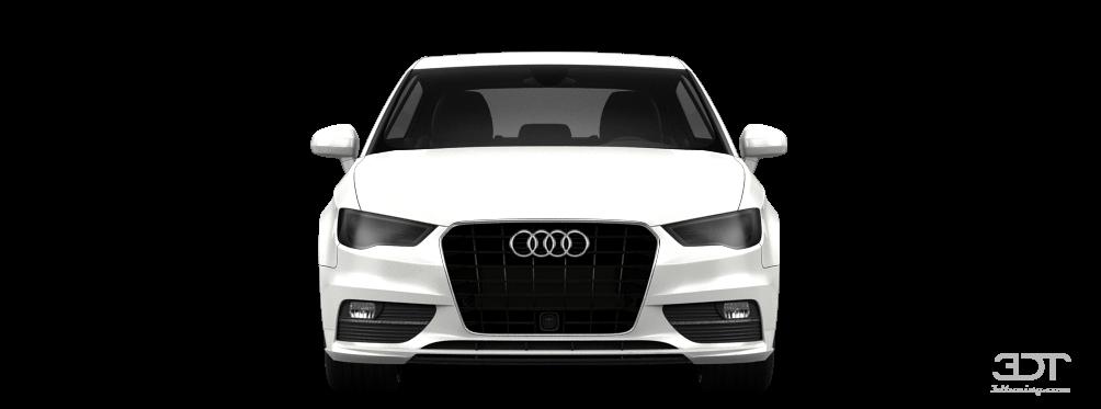 Audi A3'13