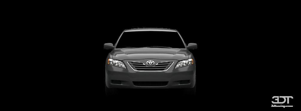 Toyota Camry'07