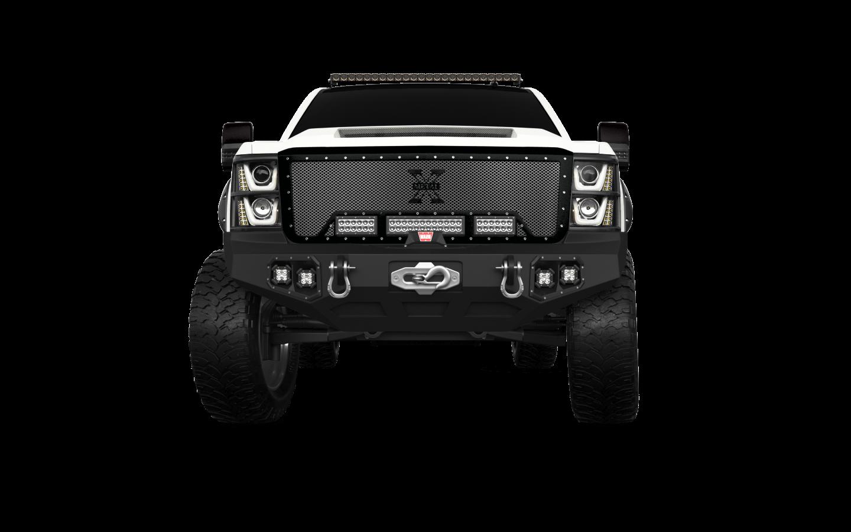 Обои внедорожник, 600 supercharged, ares design, range rover. Автомобили foto 3