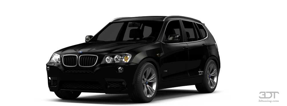 bmw x3 crossover 2012 tuning. Black Bedroom Furniture Sets. Home Design Ideas