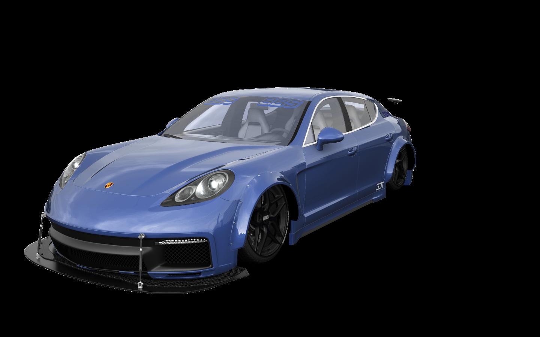 Porsche Panamera'11