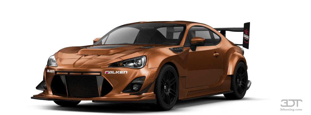 my perfect toyota gt86. Black Bedroom Furniture Sets. Home Design Ideas