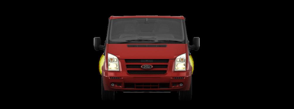 Ford Transit SuperSportVan'11