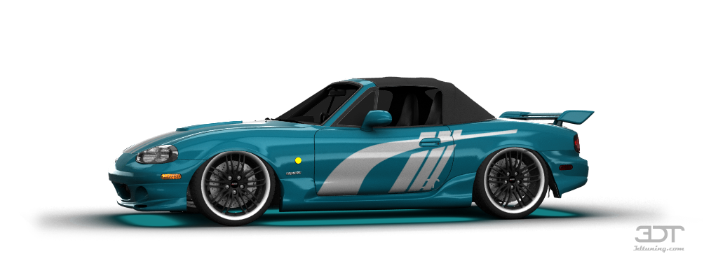 Mazda Speed Roadster'01