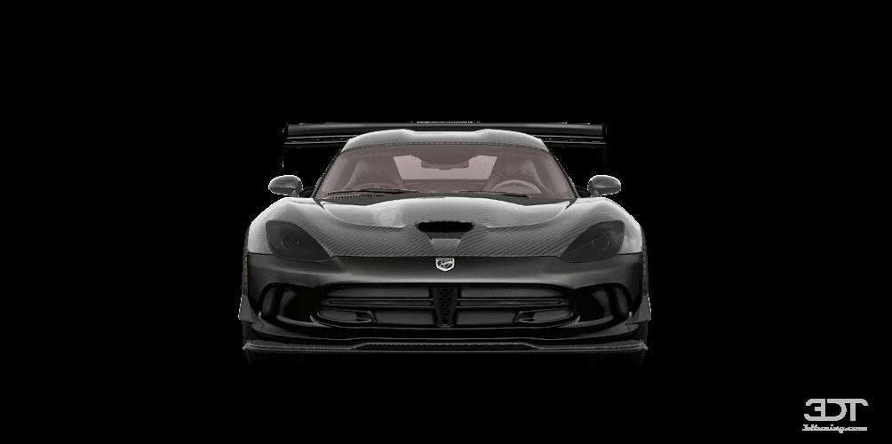 Dodge SRT Viper 2 Door Coupe 2013