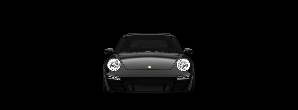 Porsche 911'05