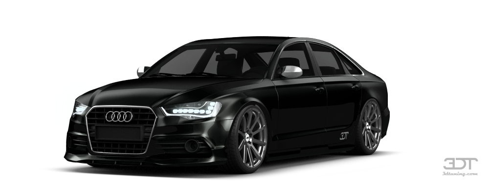 3dtuning Of Audi A6 Sedan 2013 3dtuning Com Unique On