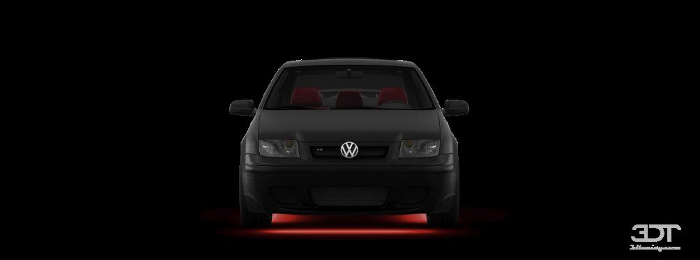 Volkswagen Bora VR6'03