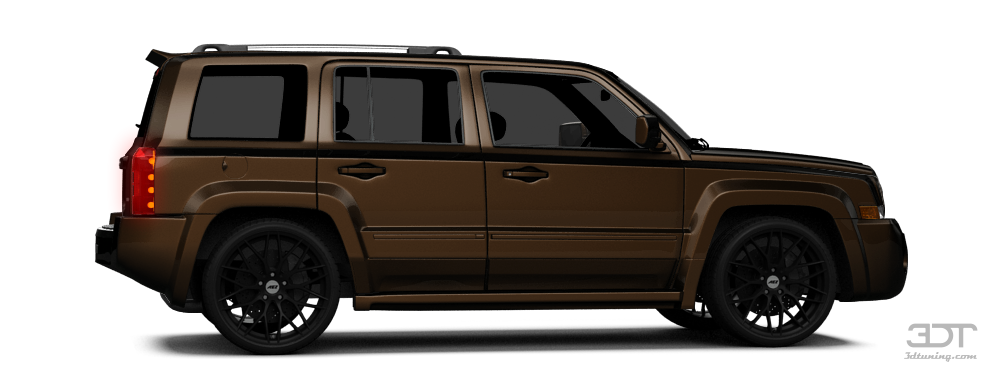 3dtuning Of Jeep Patriot Suv 2011 3dtuning Com Unique On