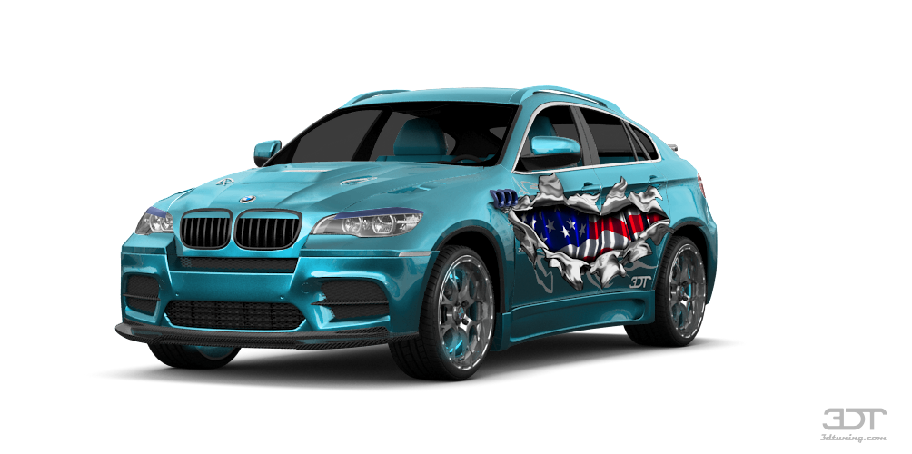 my perfect bmw x6 3dtuning probably the best car configurator. Black Bedroom Furniture Sets. Home Design Ideas