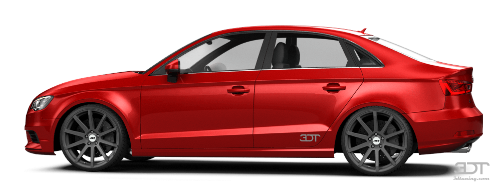 3dtuning Of Audi A3 Sedan 2014 3dtuning Com Unique On