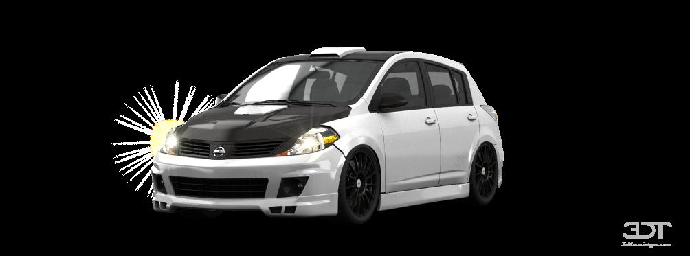 Nissan Versa  Car Parts