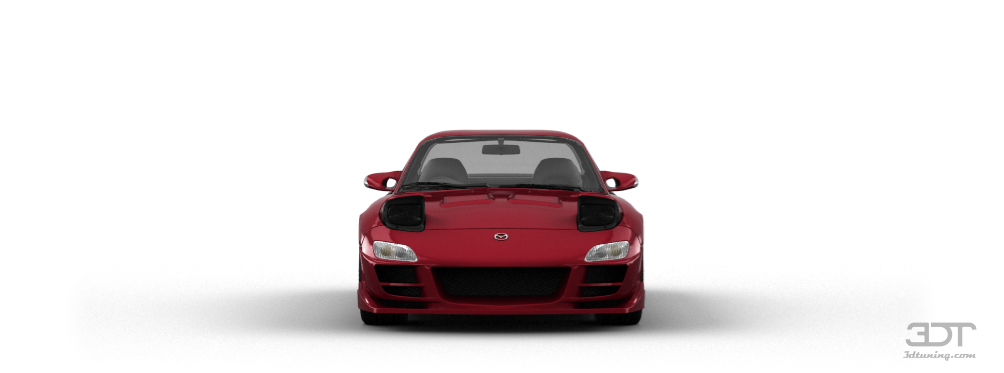 Mazda RX-7 Coupe 1997