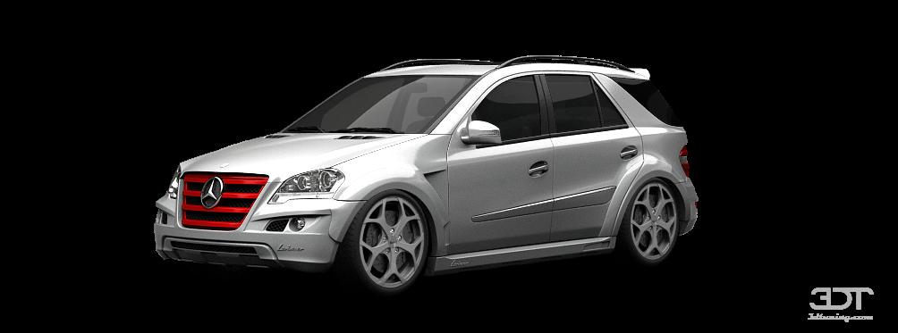 Mercedes ML'06