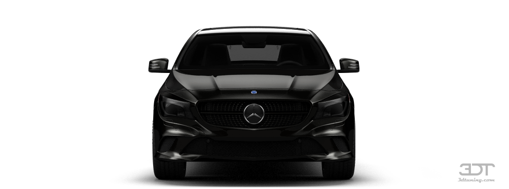 Mercedes CLA class'14