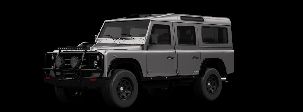 Range Rover Defender SUV 2011 tuning