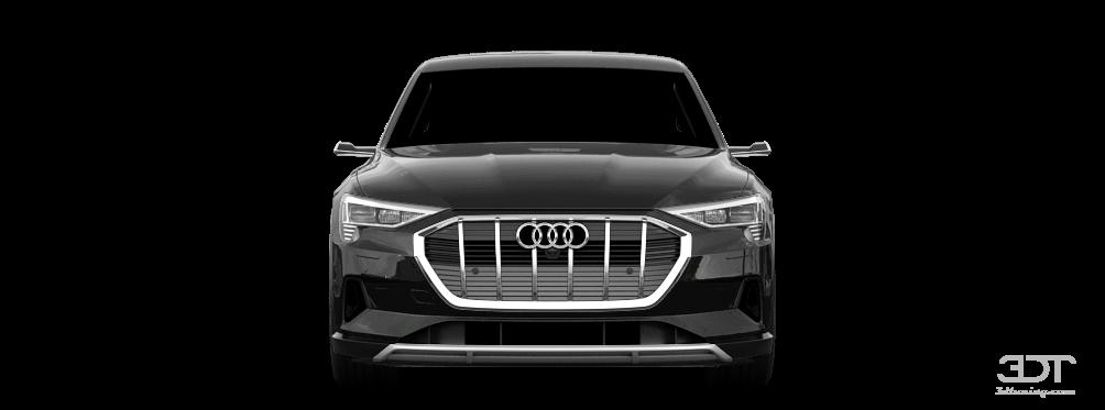 Audi e-tron'19