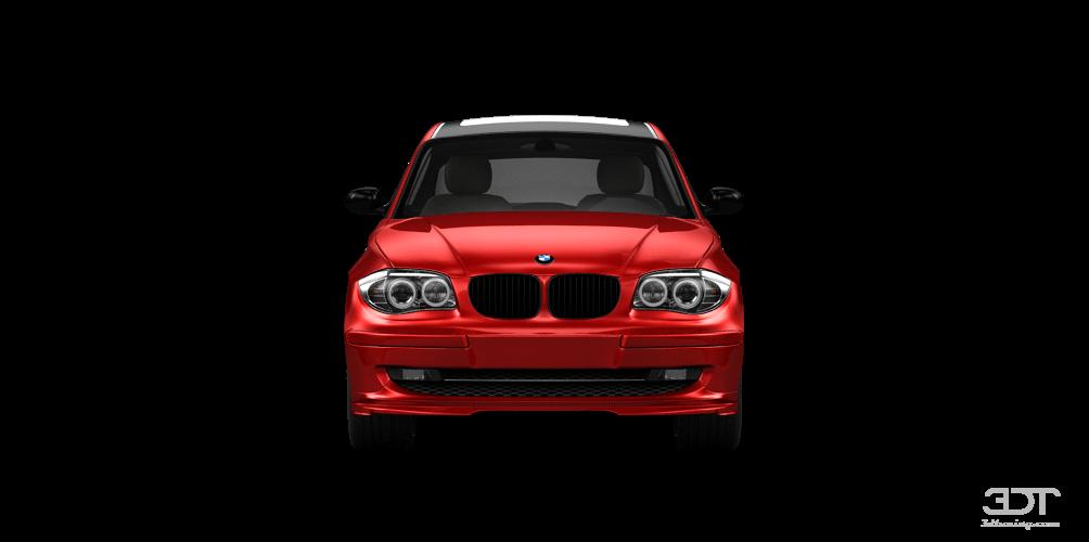 BMW 1 series'05