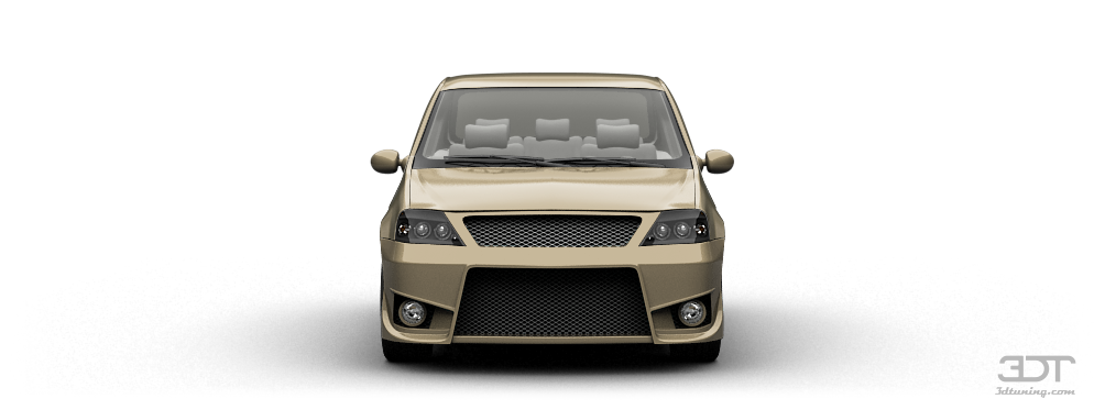Renault Logan Sedan 2007