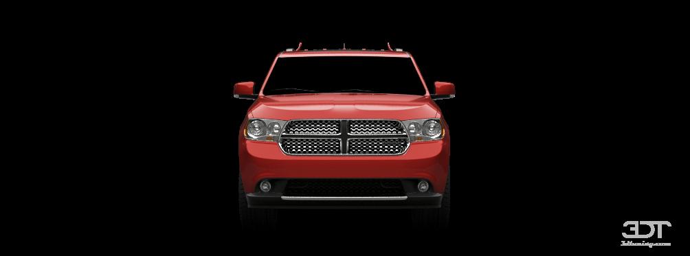 Dodge Durango'11