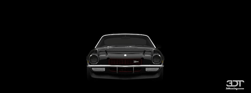 Chevrolet Camaro Z28'70