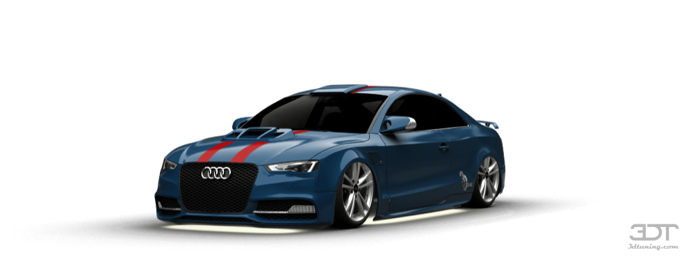 Audi A Used Car Parts
