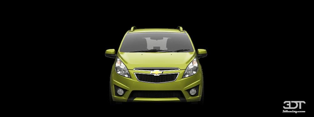 Chevrolet Spark'11