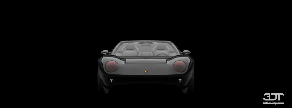 Lamborghini Miura Concept'06