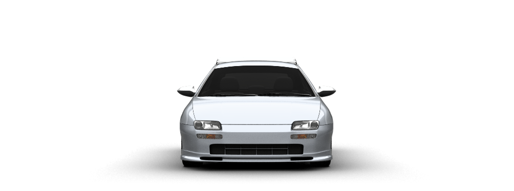 Mazda 323F'94