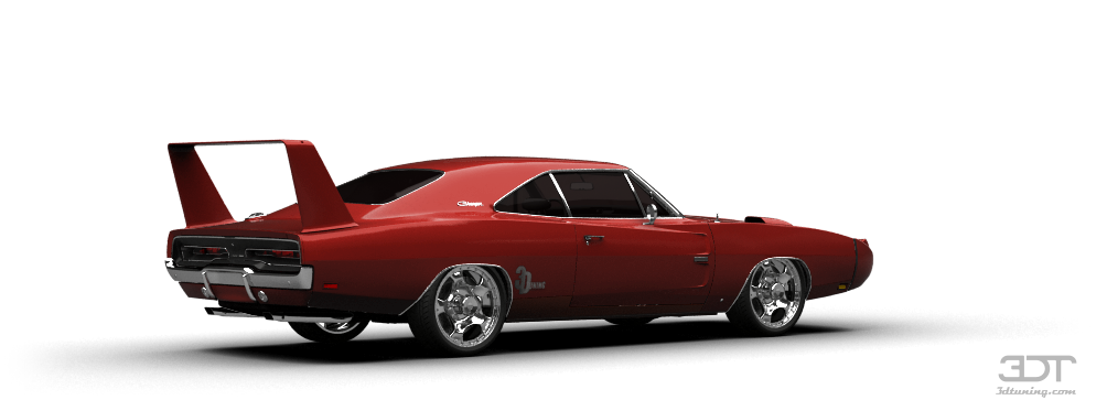 Dodge Charger Daytona'69