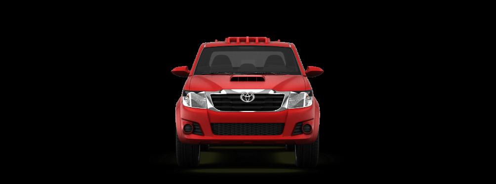 Toyota Hilux Pickup 2009
