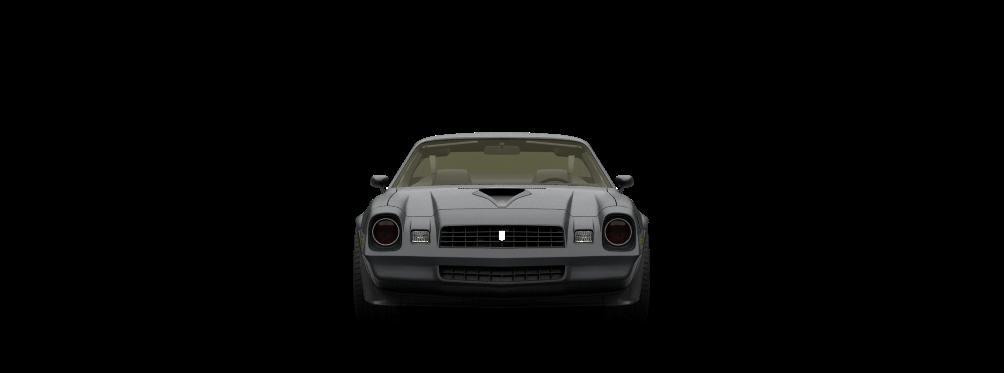Chevrolet Camaro Z28'79