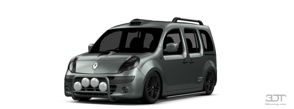 my perfect renault kangoo. Black Bedroom Furniture Sets. Home Design Ideas