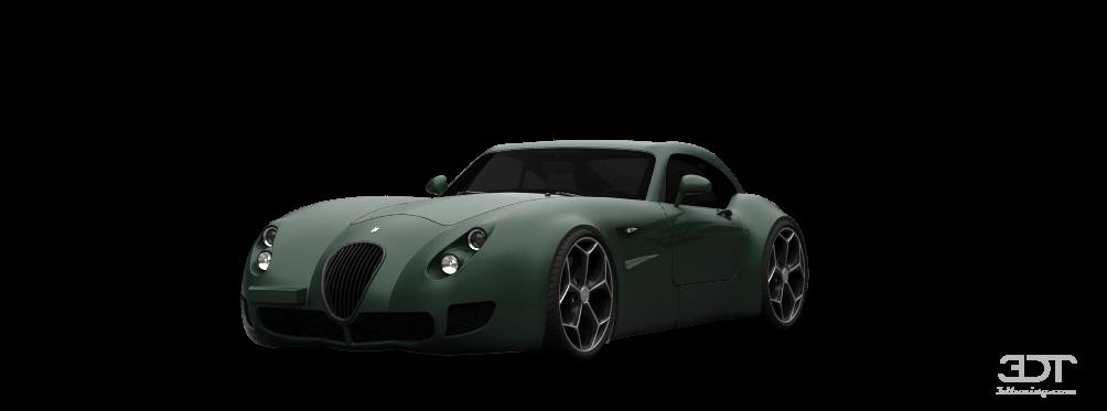 Wiesmann GT MF5'10