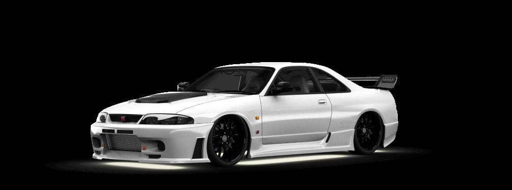 Nissan Skyline GT-R'97