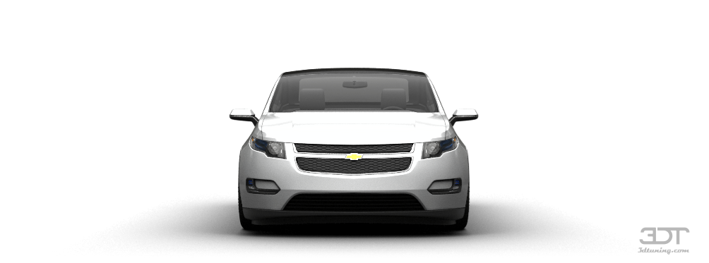 Chevrolet Volt'12